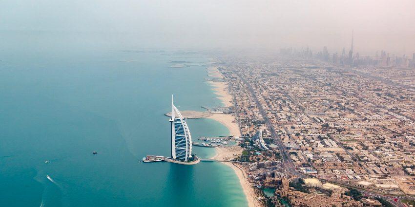 Off-Plan Properties in Dubai