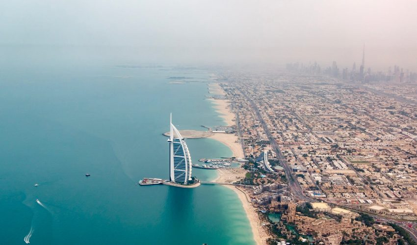 Off-Plan Properties in Dubai