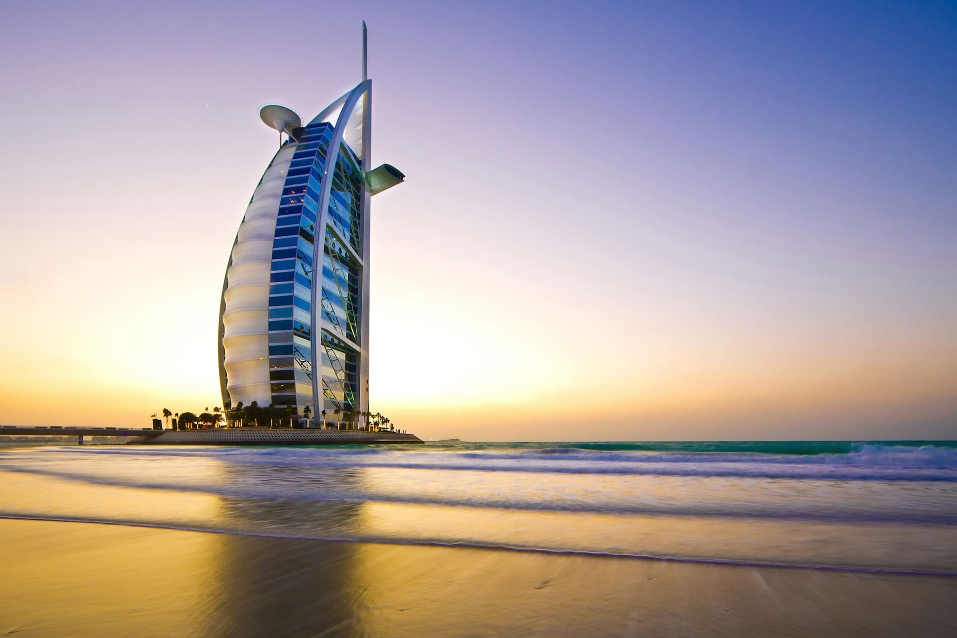 off-plan properties in Dubai Burj Al Arab