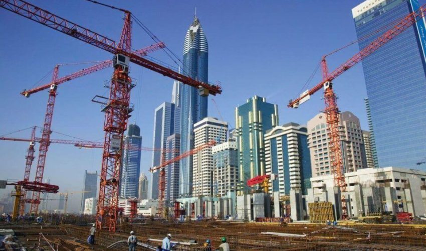 Reasons to buy off-plan properties in Dubai