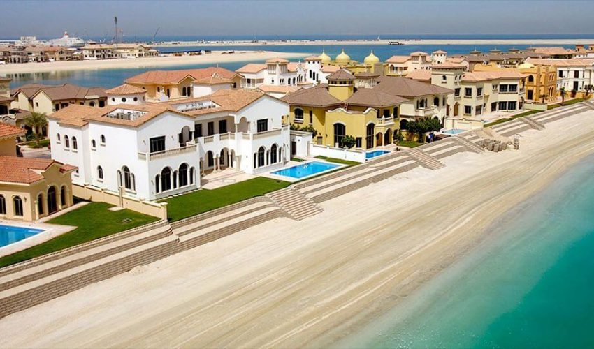 Finest Villa Communities to Live in Dubai – 2020