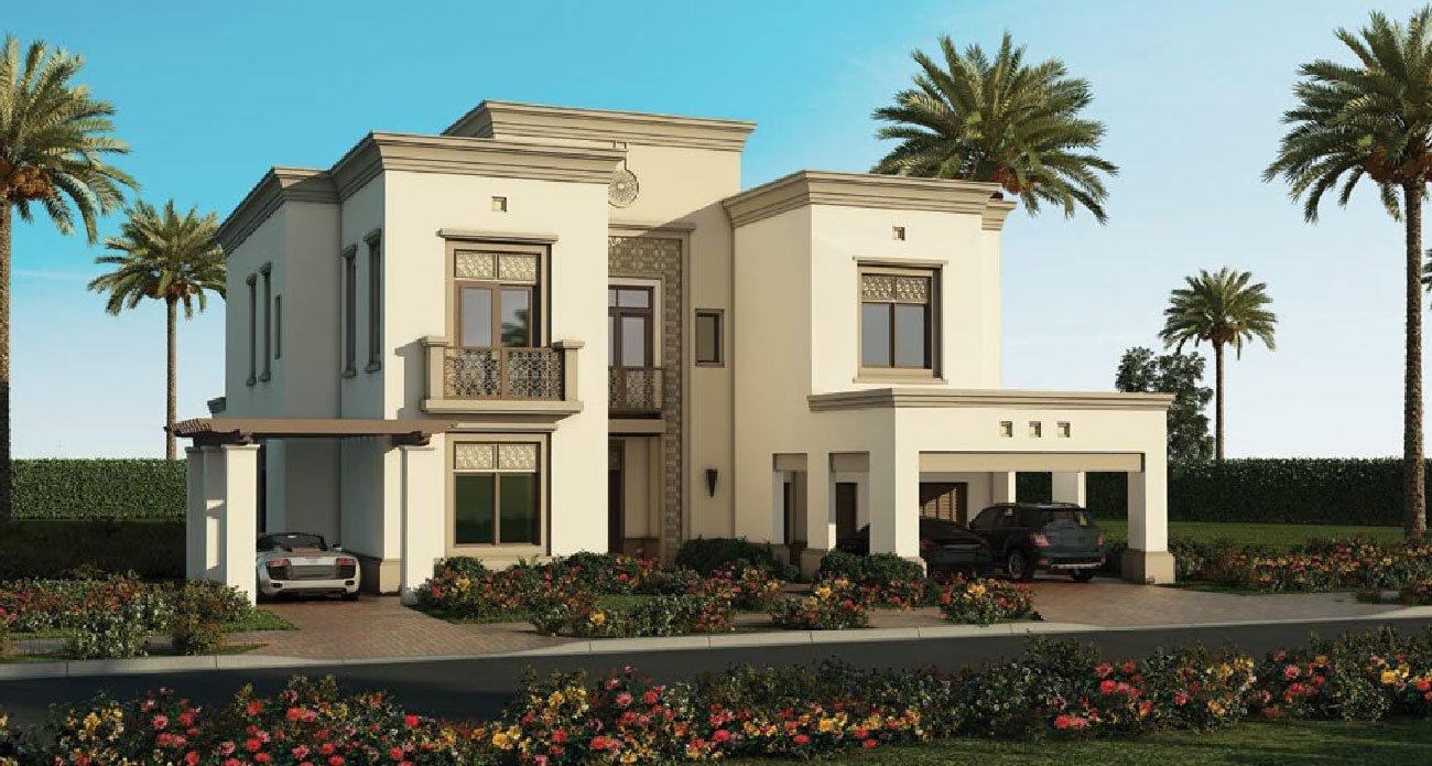 Yasmin Villas at Arabian Ranches II