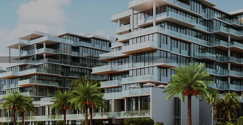 Orchid Apartments at Damac Hills