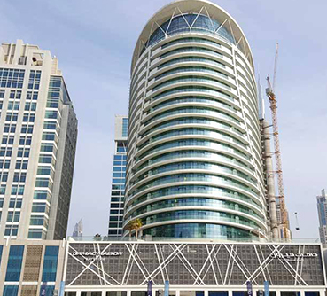 Damac Maison Bay's Edge at Business Bay