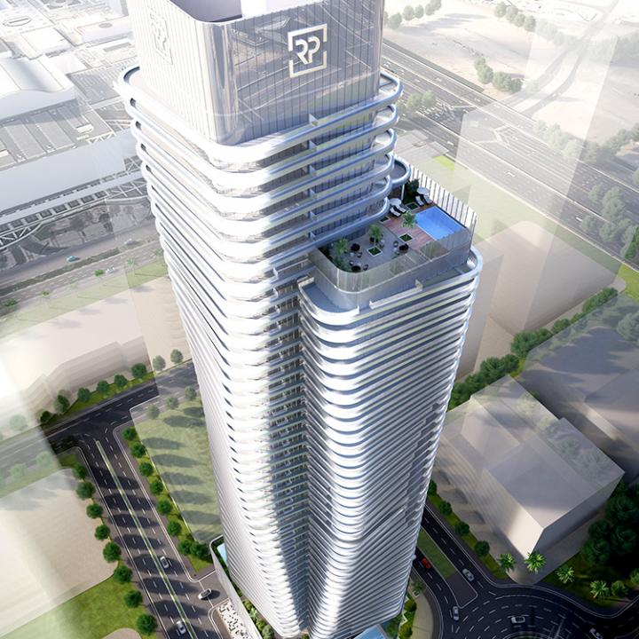 RP Heights at Downtown Dubai