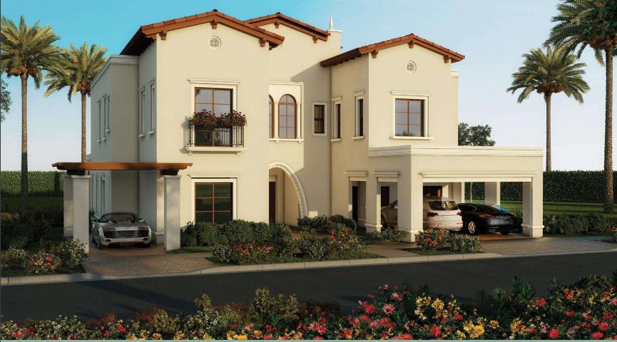 Rasha Villas at Arabian Ranches II