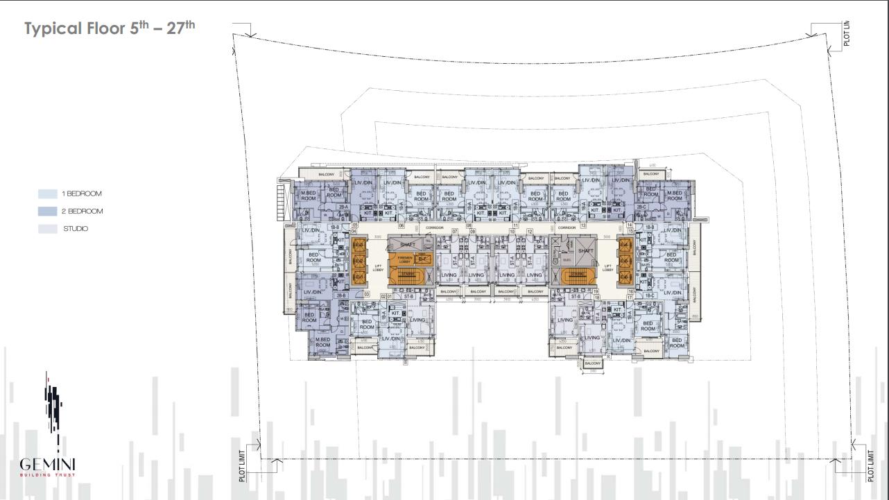 Symphony-in-Business-Bay-Floor-Plan