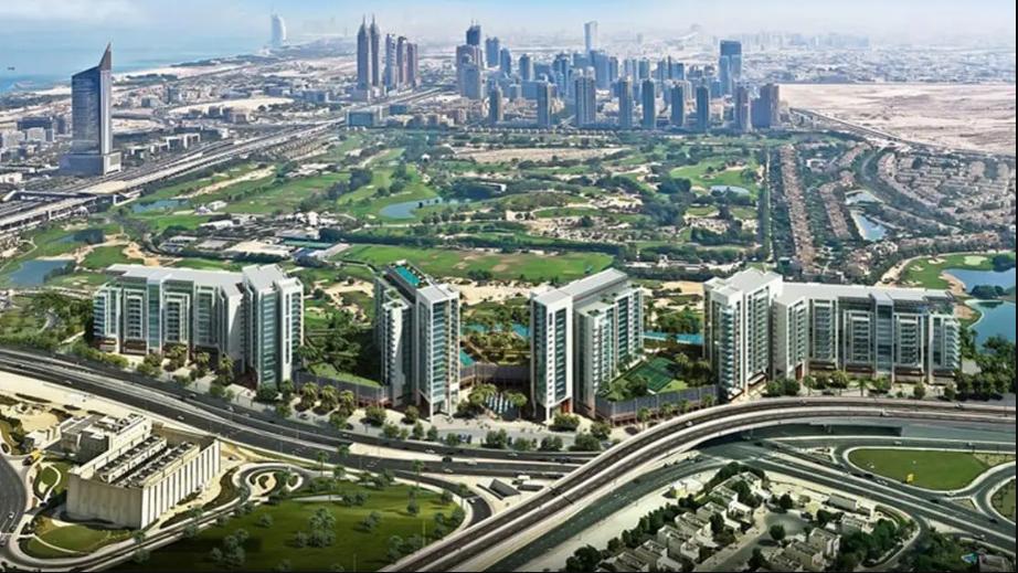 The Hills Dubai at Dubai Hills Estate