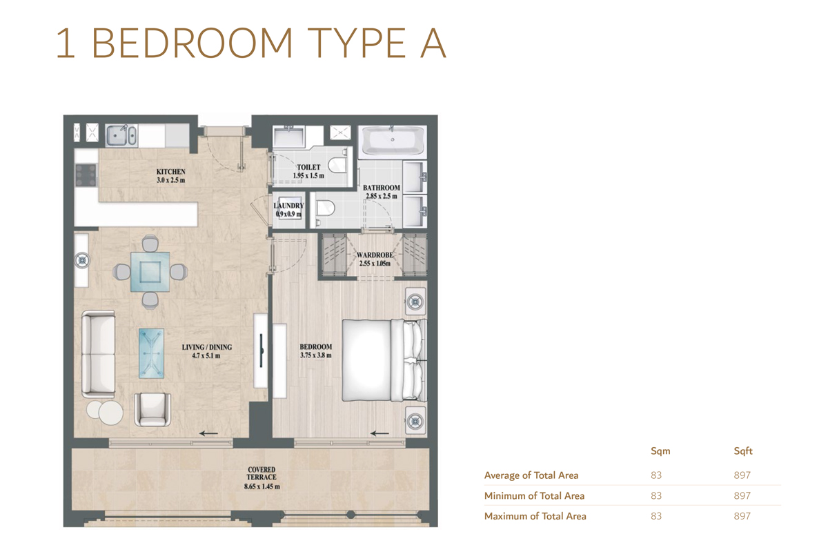 Alandalus Apartments
