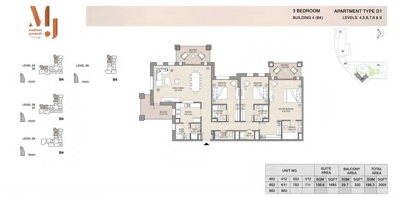 Rahaal Building 5