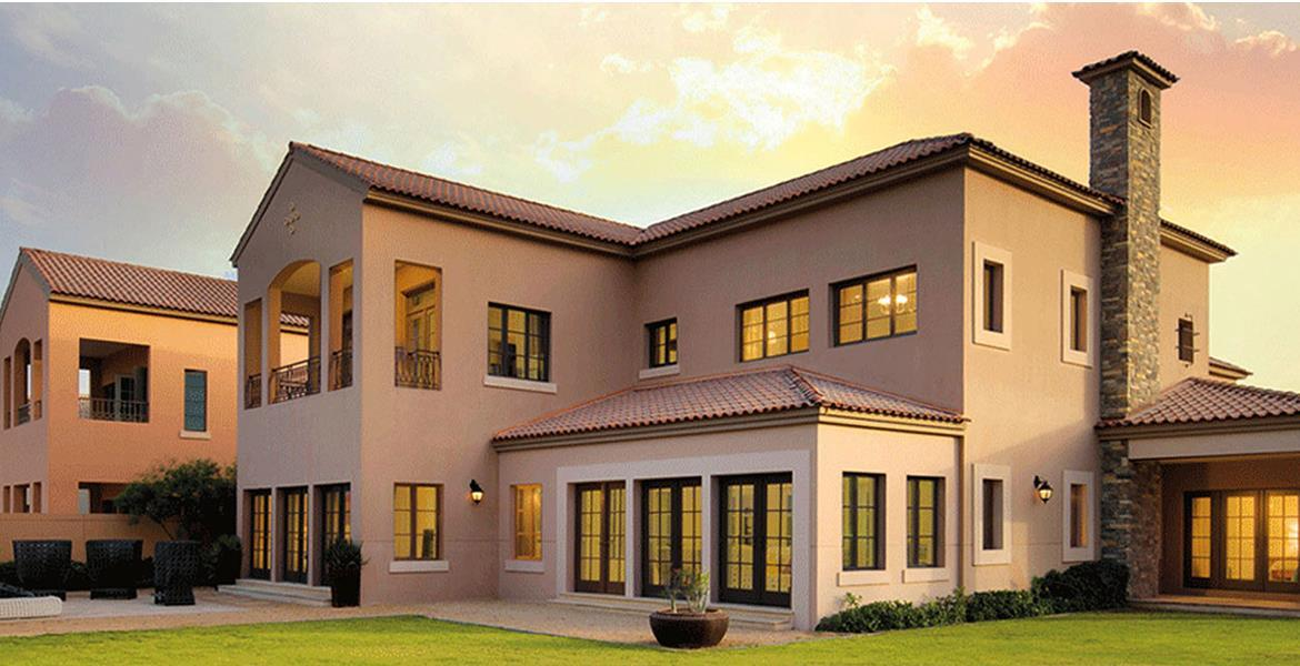 Redwood Park at Jumeirah Golf Estates