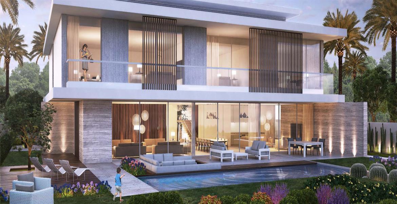 Parkway Vistas at Dubai Hills Estate
