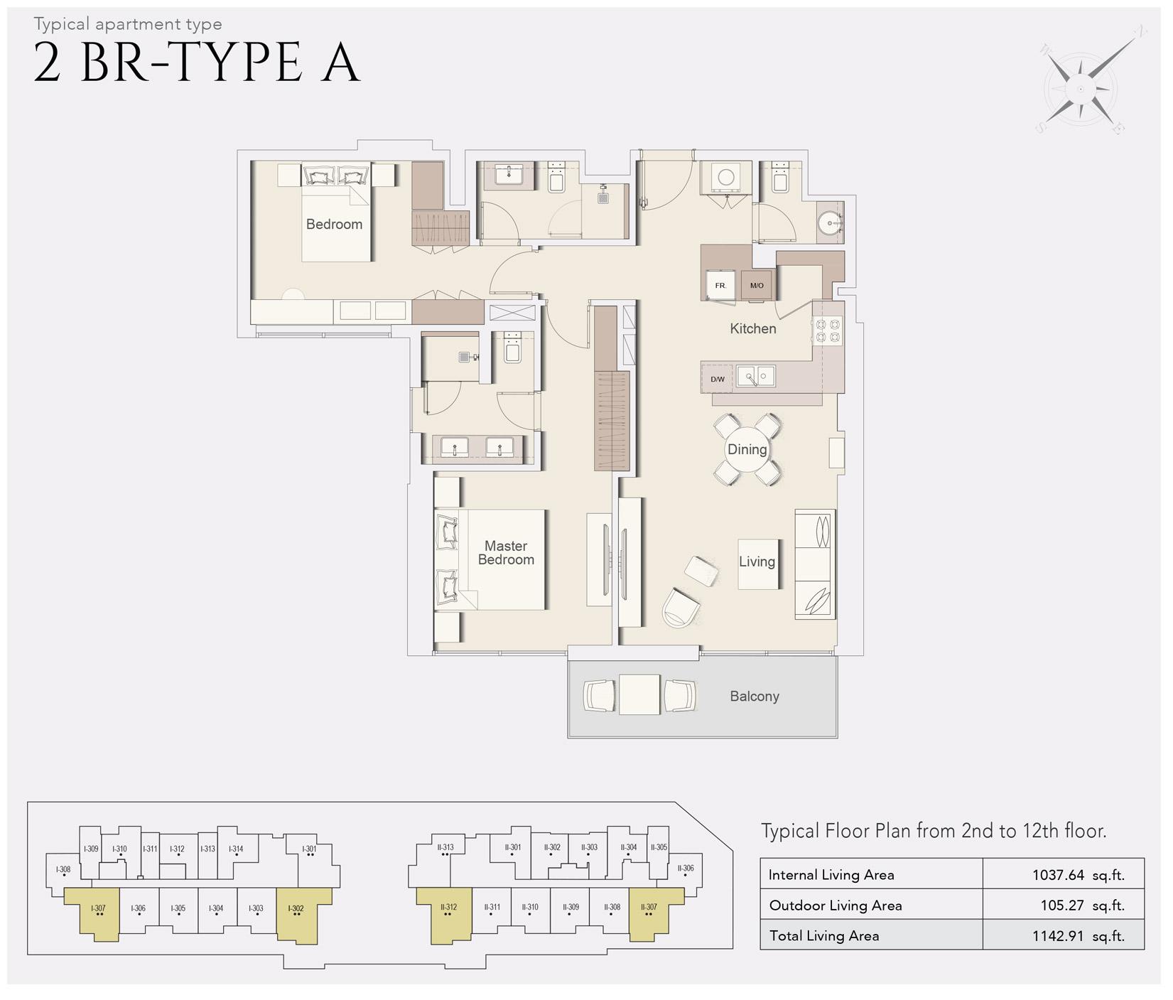 Wilton Park Residences