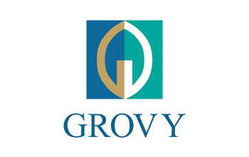 Grovy Real Estate Logo