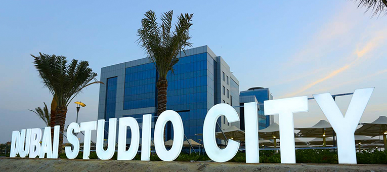Dubai Studio City Free Zone