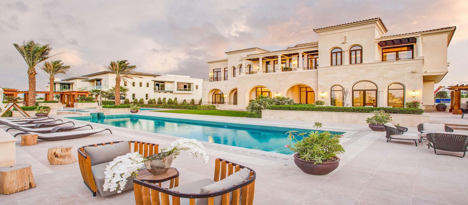 Dubai Hills Grove and Villas