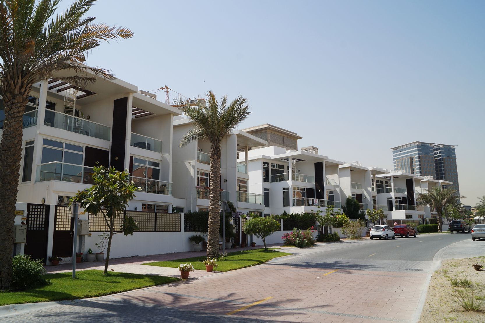 Jumeirah Village Circle (JVC)