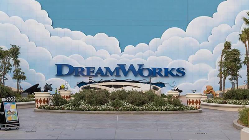 Dreamworks at Motiongate Dubai