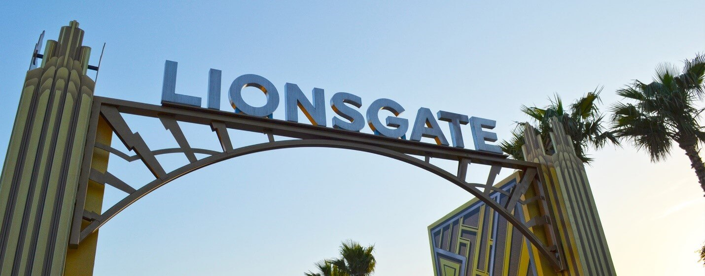 Lionsgate at Motiongate Dubai