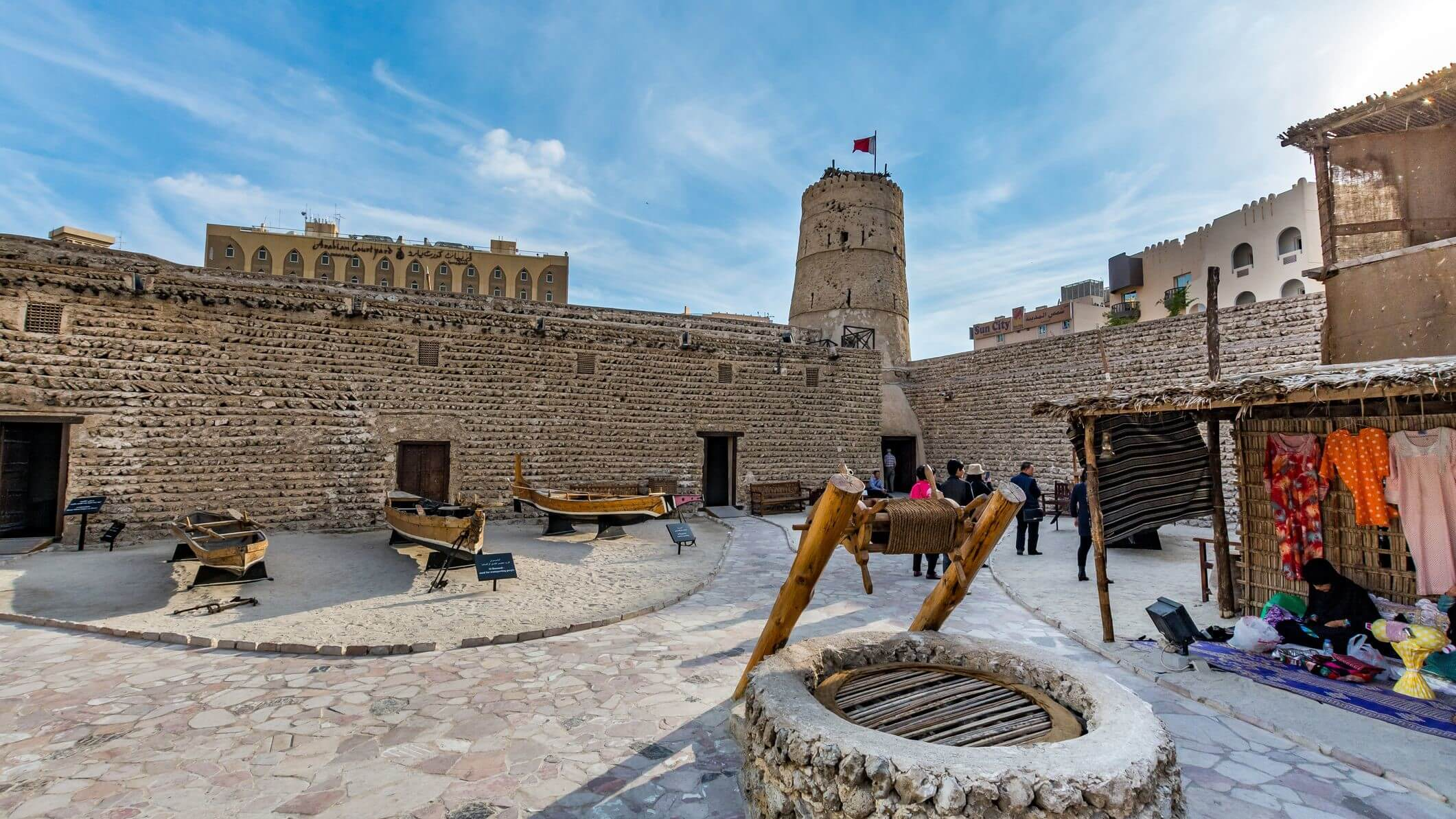 best museums in Dubai